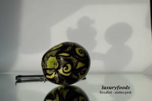 Linz Lueftenegger RosaRot PinkBox art shoes contemporaryArt sculpture painting ornaments5758T